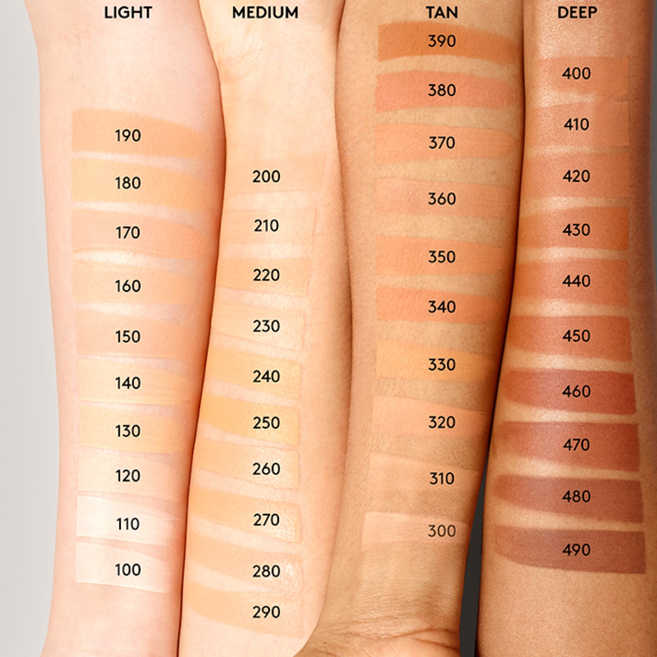 Fenty Beauty Foundation Swatched Once Shade 270 Depop