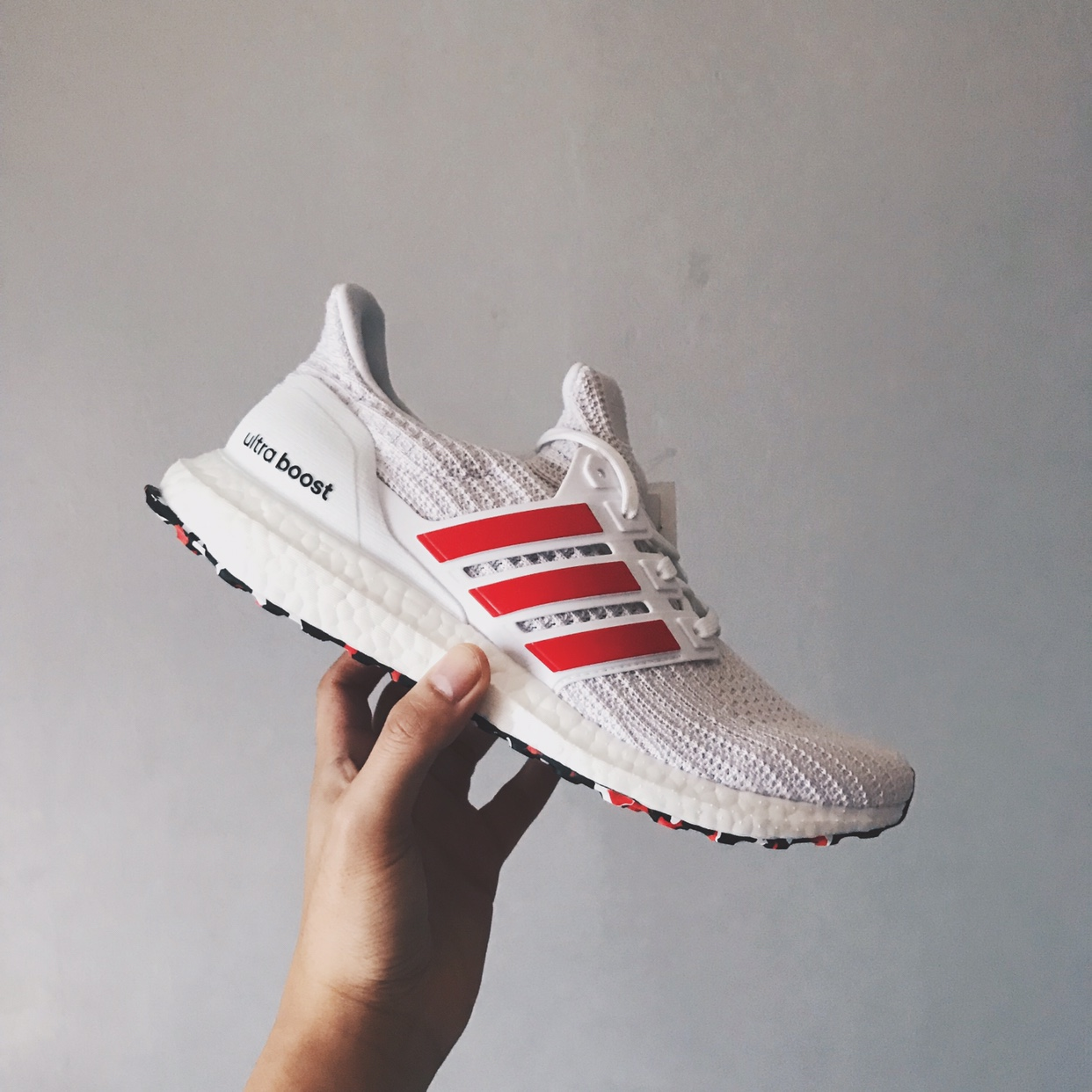adidas Men's Ultraboost ST Running Shoes DICK'S Sporting