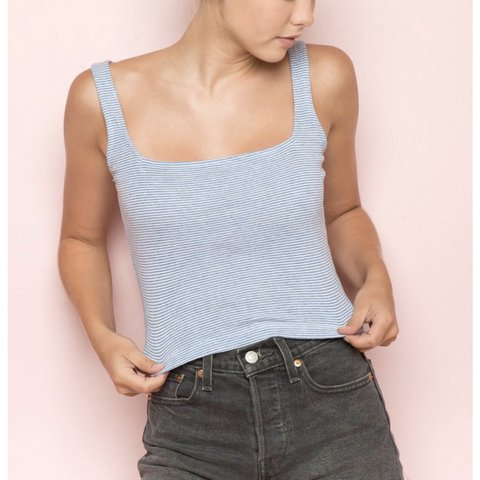 fc7102bc6840b Brandy Melville Hannah tank - brand new without tag
