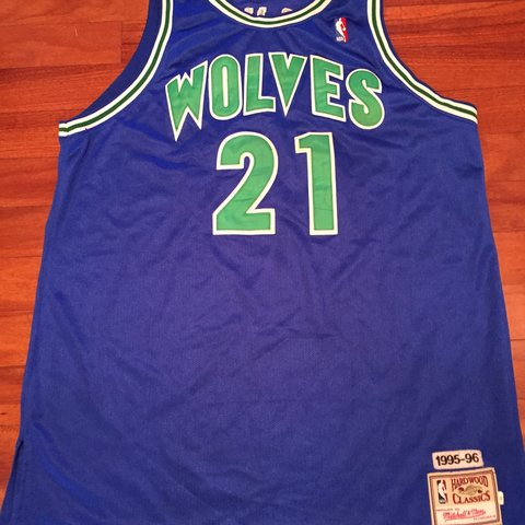 fly vintage. 2 years ago. United States. Minnesota Timberwolves