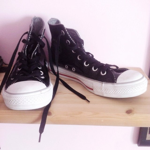 bababcdaa4 converse nere alte 38