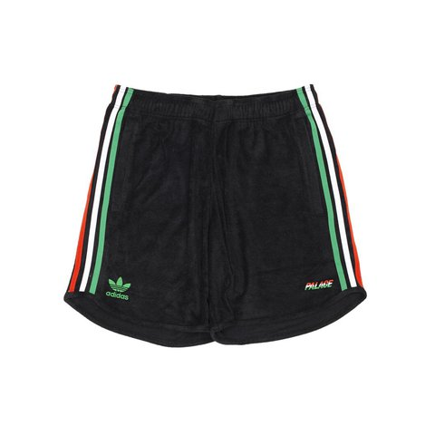 fdcecc2940e75 @thecabin. last year. London, United Kingdom. Palace x Adidas Terry Shorts  ...