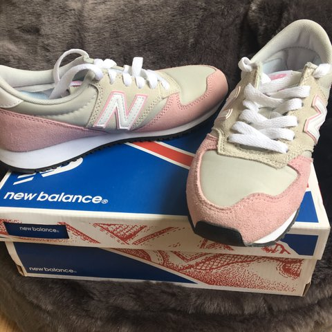 size never balance small new Depop me worn 3 for Pink too BIOfwEqqS 853cd8f86