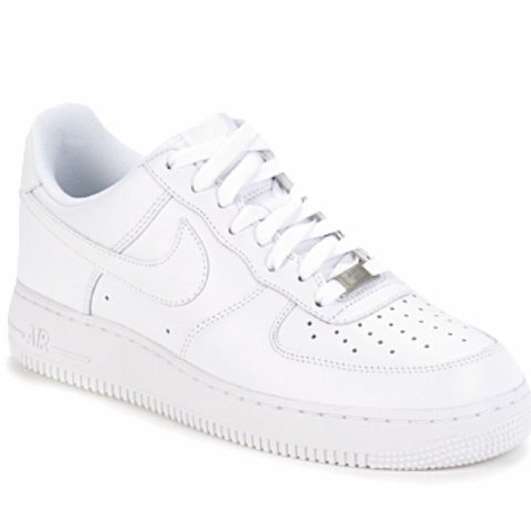 prezzo nike air force basse