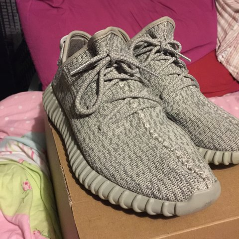 3e13be840  waltonater. 3 years ago. United Kingdom. Yeezy boost 350  Moonrock .  Accepting offers ...