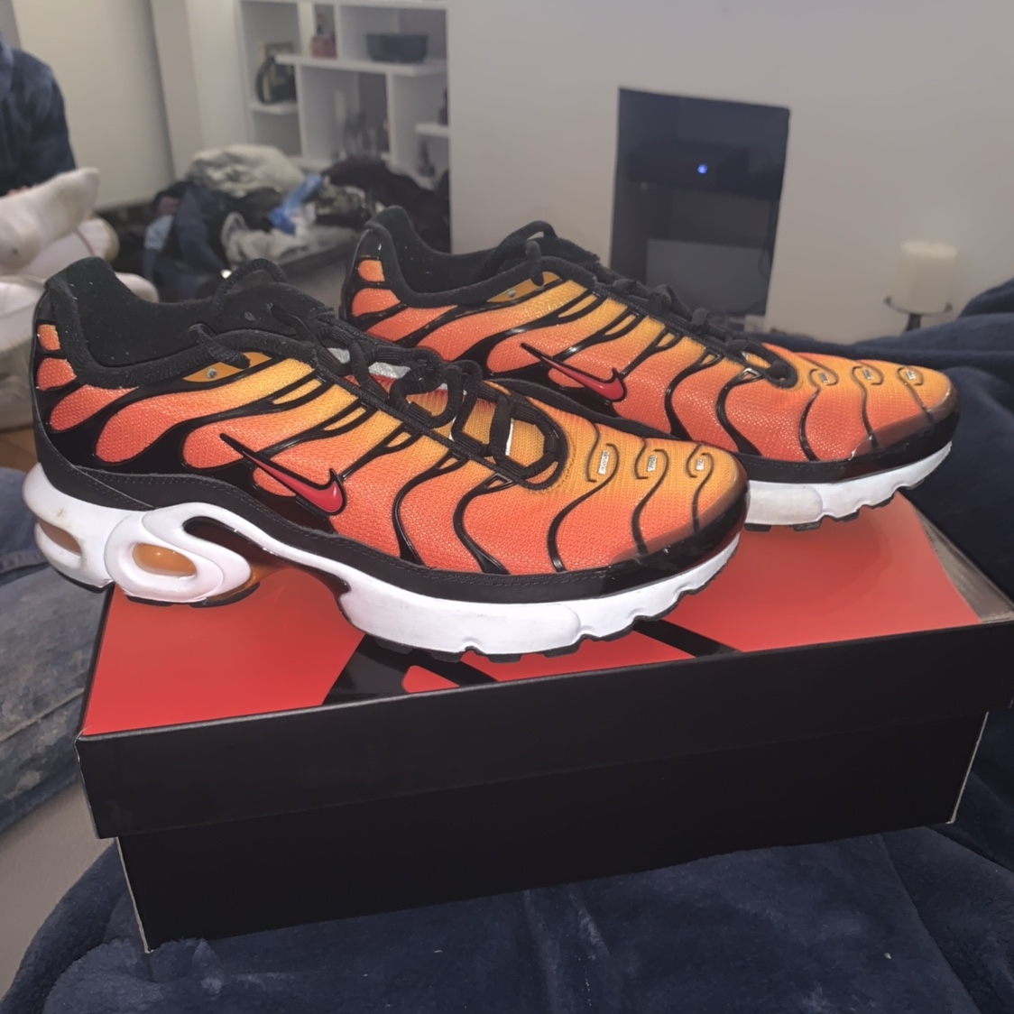 homosexual Folleto origen  air max plus fire red off 73% - bonyadroudaki.com