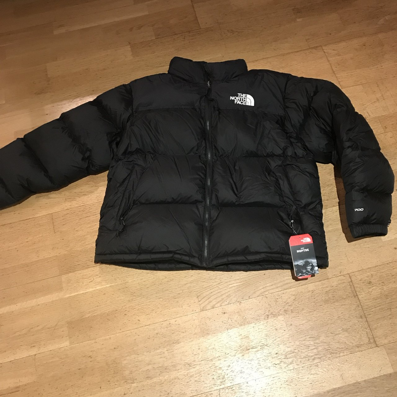 Mens XL The North Face 1996 retro Nuptse puffa jacket. Brand - Depop 459bde3f8