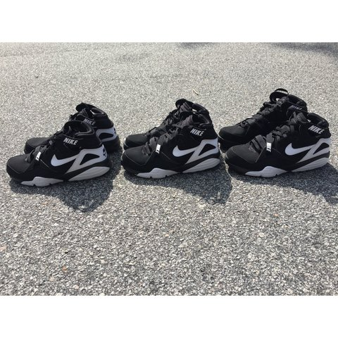 super popular d21ba ec808  zoatboutique. 3 years ago. South Carolina, USA. Nike AIR TRAINER MAX ...