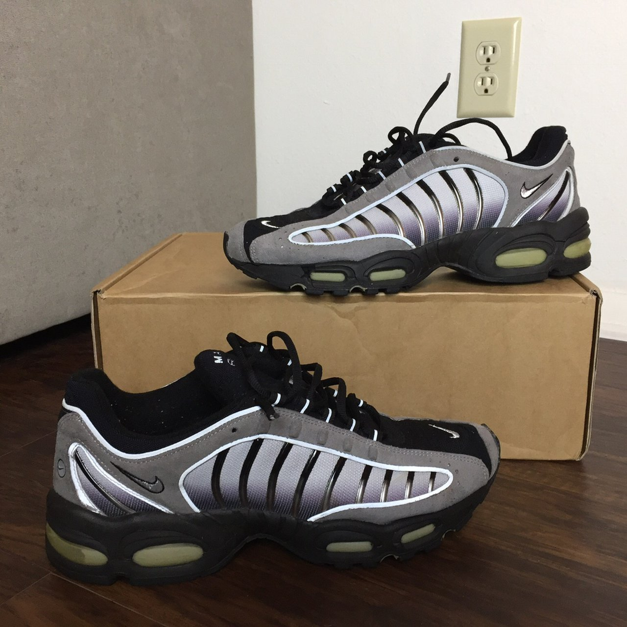 new product 3a0cd 32b68  zoatboutique. last year. Columbia, United States. Nike Air Max Tailwind
