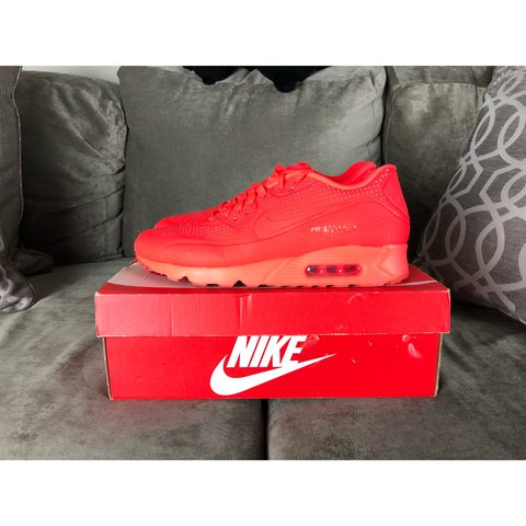 half off ffbd6 70ce0  zoatboutique. 10 months ago. Columbia, United States. Nike Air Max 90. Ultra  Moire