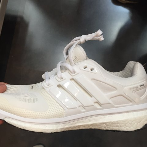 free shipping 9897f c7713 Up for sale are several pairs of Adidas Energy Boost ESM in
