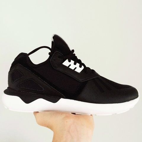 new concept 33bba 68736  leondonnelly8. 4 years ago. Manchester, UK. Adidas Tubular Runner. Black  and White.