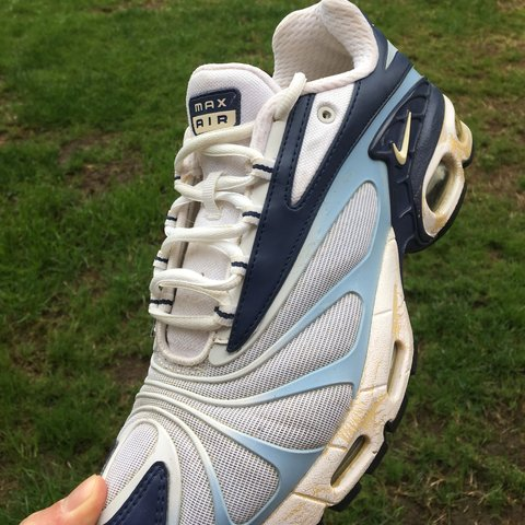 low priced 30202 624c7 Nike air max tailwind 5- 0