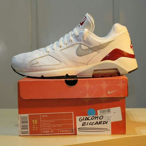 watch bed2f 3eee8  jackaos. 2 years ago. Marino, Città Metropolitana di Roma, Italia. Air Max  180 2005 jd sports ...