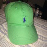 02cd86a4856d3 Ralph Lauren Polo performance hat. Made with durable Brand - Depop