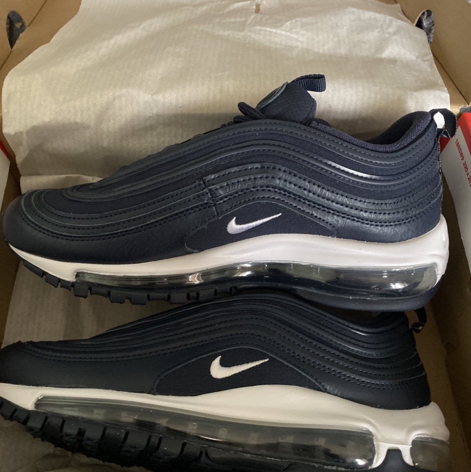 Nike Air Max 97 - size 4.5 brand new in