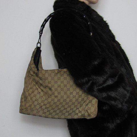 5bada803e4f12a @samfc123. last year. London, United Kingdom. Vintage genuine Gucci tote bag  ...