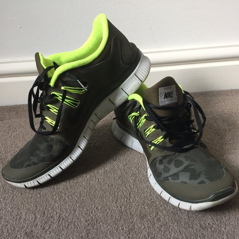 brand new 22884 c00fc  dunnidge. 2 years ago. Walton-on-Thames, United Kingdom. Nike Free 5.0 H2O  Repel.