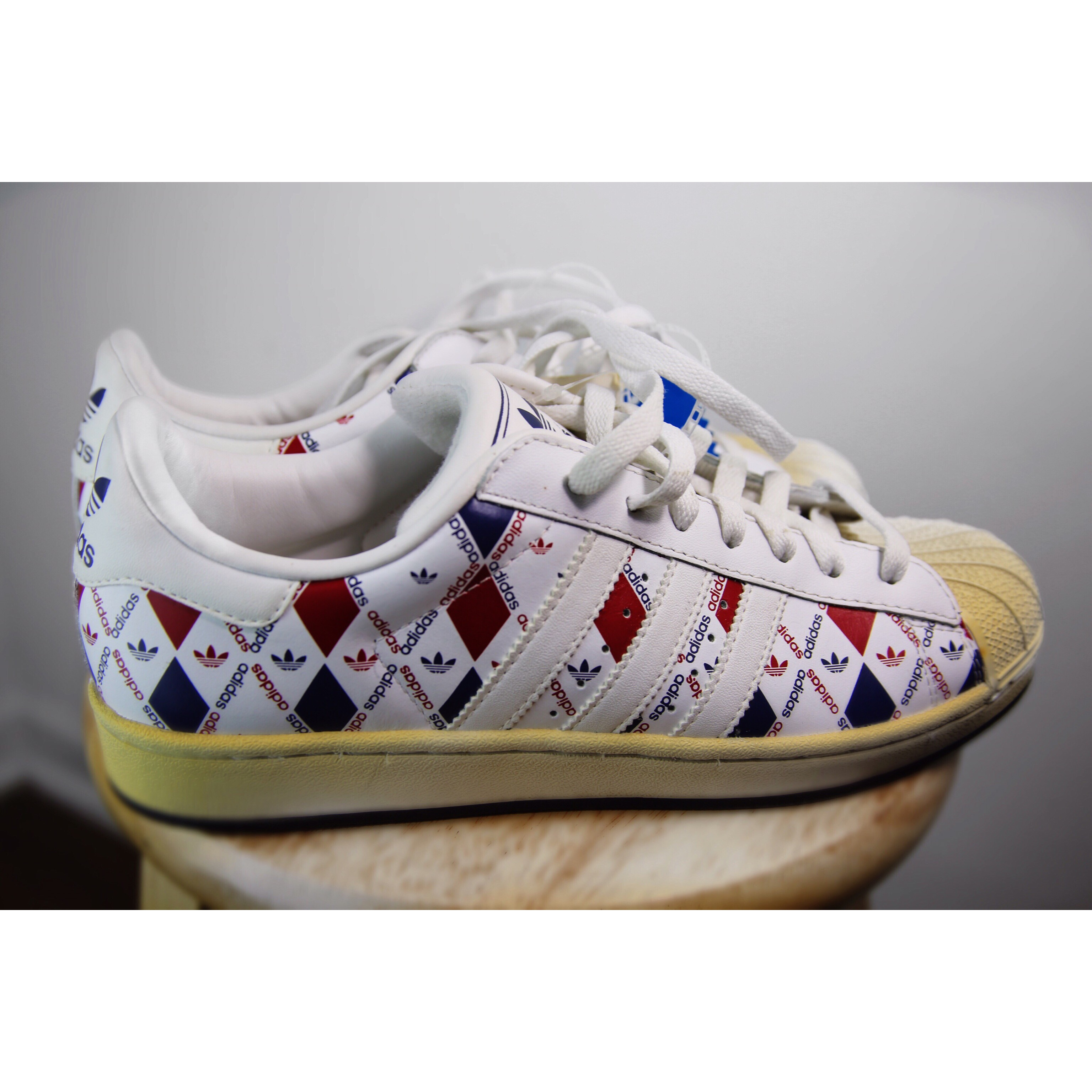 adidas superstar color limited edition