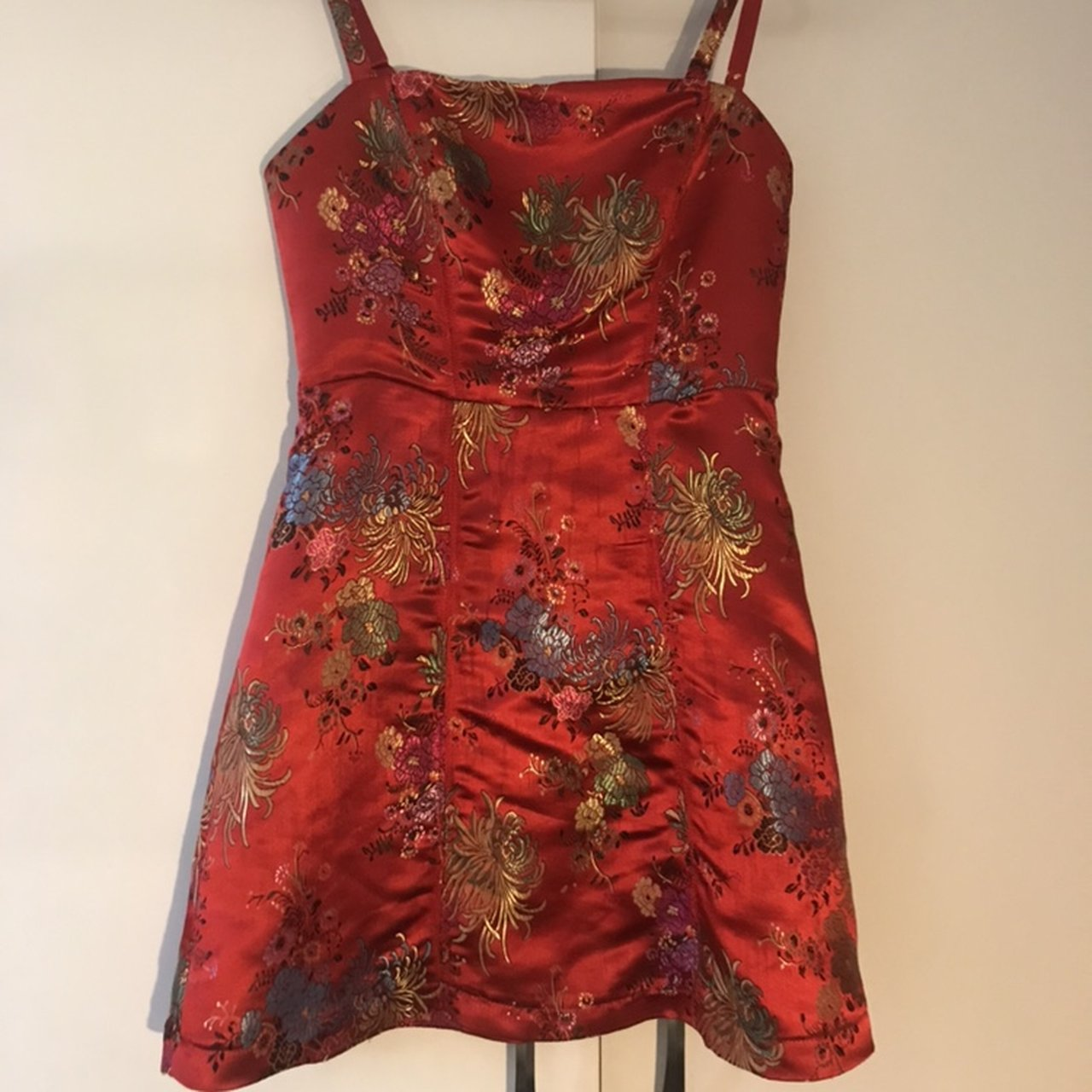 f7587a90 Shoptagr   Urban Outfitters Size 6 Dress, Only Worn Once, Great For ...