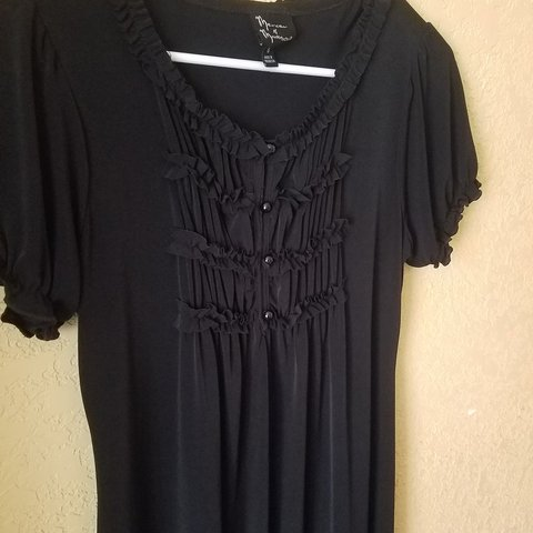 Mercer And Madison Nightgown Im Actually Not Sure If Is Depop