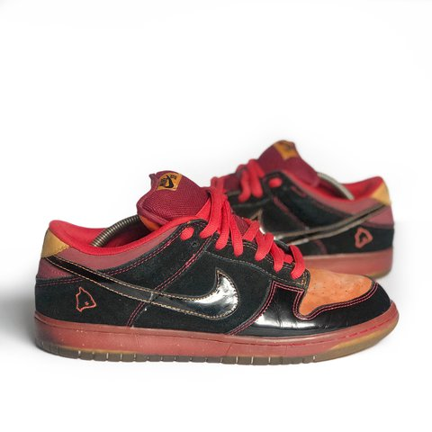 reputable site 5a32b 2f938 2005 Nike Dunk Low Premium- 0