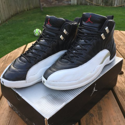 08a73975592 @johnennry. 4 months ago. Maulden, United Kingdom. PRICE REDUCTION Nike Air  Jordan 12 ...