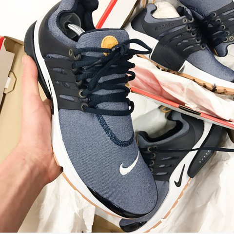 buy popular 2b90e a0b64 @hookedbhm. 2 years ago. Staffordshire, United Kingdom. Nike Air Presto  Premium | Brand new ...