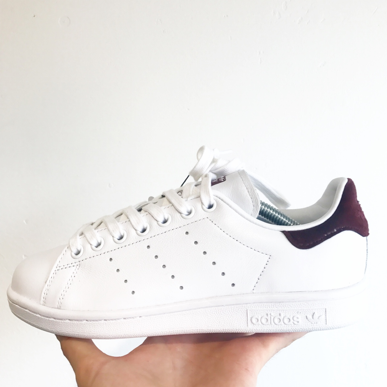 adidas stan smith velours