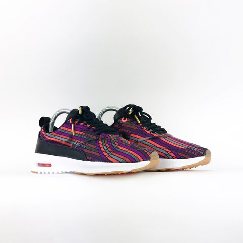 detailed look ae1b5 a92d7 hookedbhm. 2 years ago. United Kingdom. Nike Air Max Thea Ultra Jcrd Prm  ...