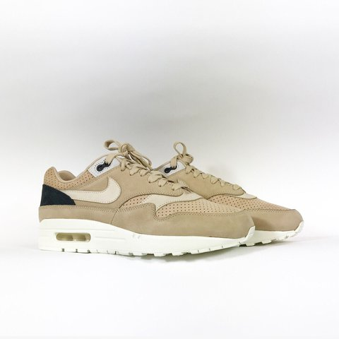 a5840142 @hookedbhm. 2 years ago. Elford, United Kingdom. Nike Air Max 1 Pinnacle  Mushroom ...