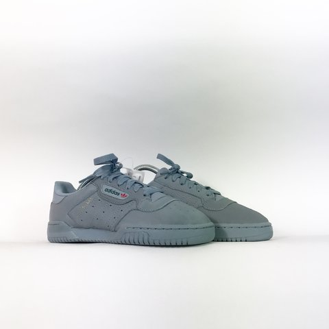 123e881e @hookedbhm. last year. United Kingdom. Adidas Yeezy Powerphase Calabasas ...