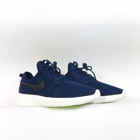 c94177b76425  hookedbhm. last year. United Kingdom. Nike Roshe Two Navy ...