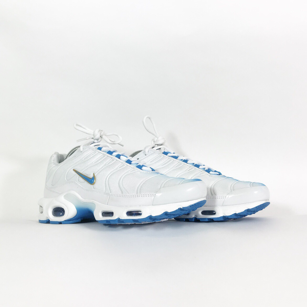 Nike Air Max Plus TN French Derby Pack Marseille| Depop