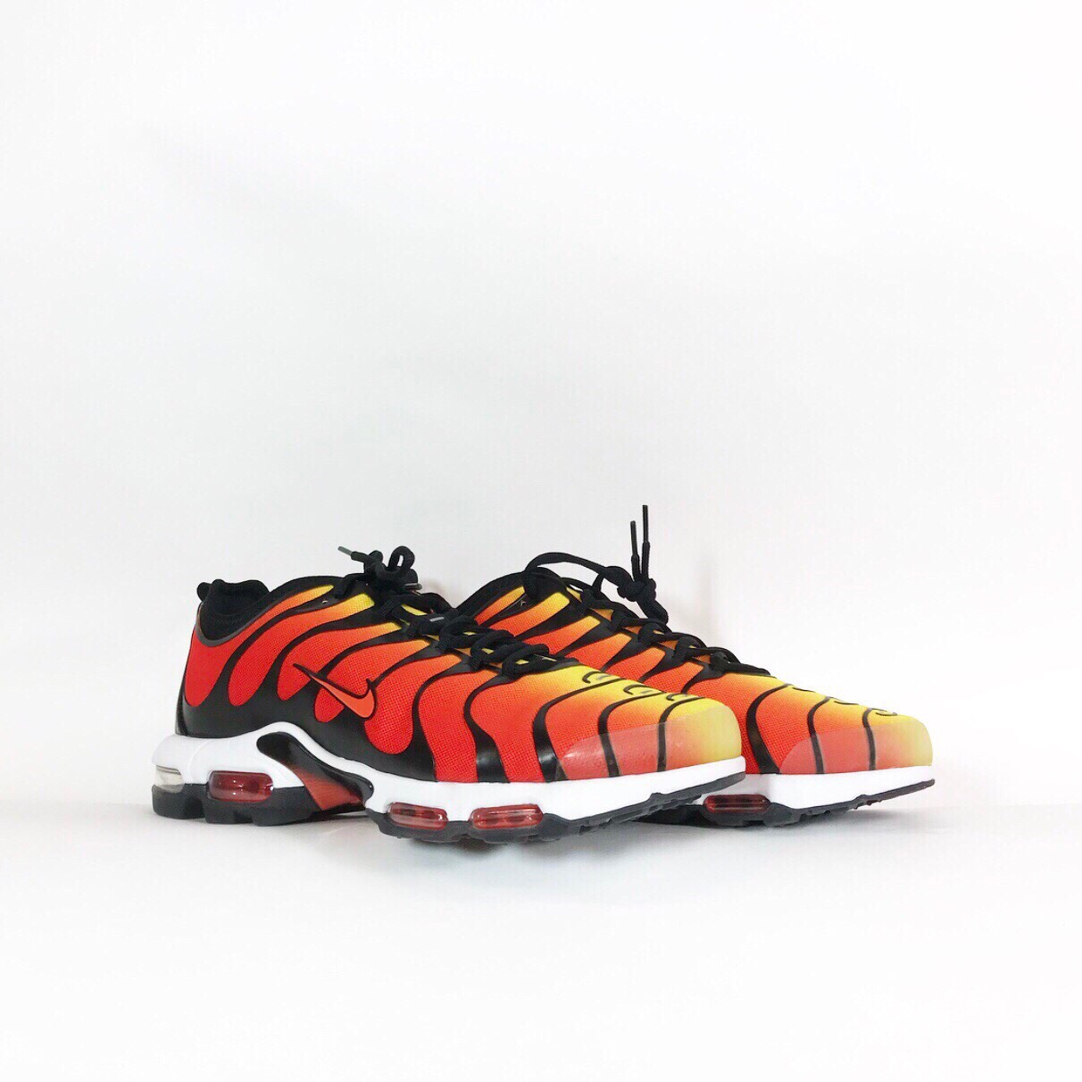separation shoes b8cc1 729c7 Nike Air Max Plus TN Ultra Tiger | Brand new with... - Depop