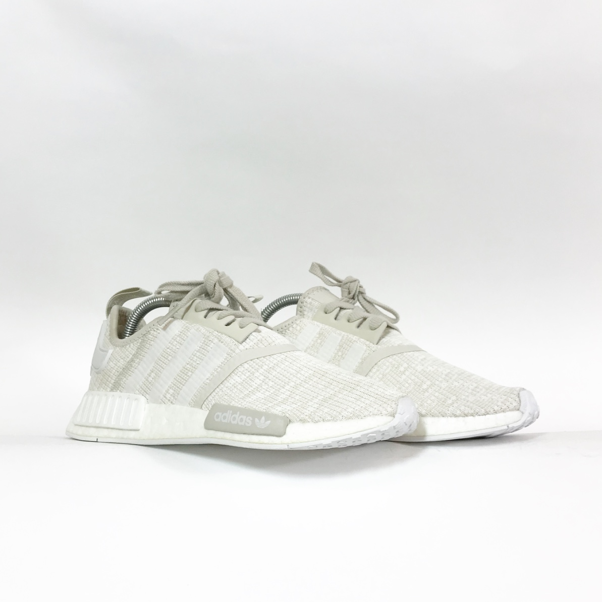 Adidas NMD R2 Brand new!! They run big, so they fit a 7