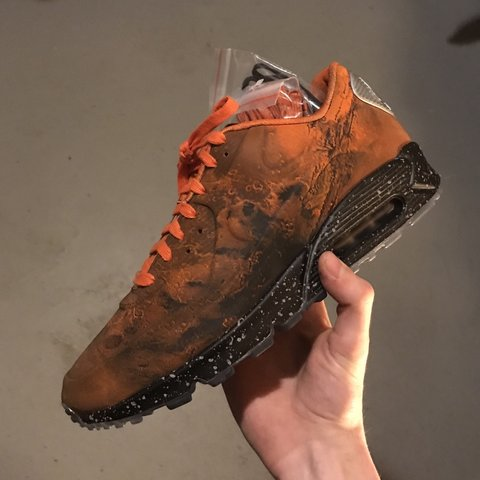f9cd1f482b6 Nike Air Max 90 QS Mars Landing Brand new with box UK 9 US - Depop