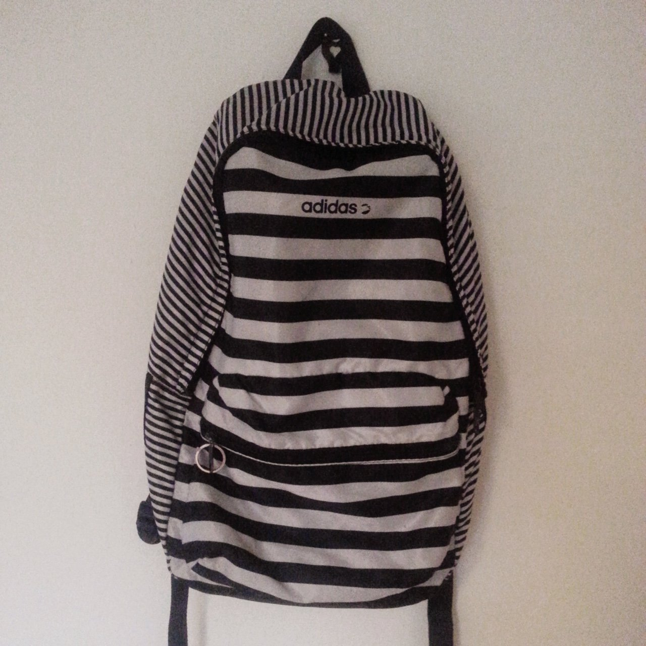 500c0b5d6cc3 Adidas neo bag or backpack