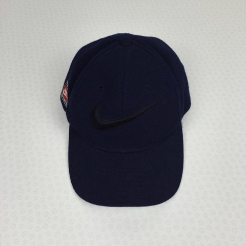 3f270a8b @northernvintageclothing. 3 years ago. Dewsbury, West Yorkshire, UK. Nike  vintage 6 panel cap / good condition ...
