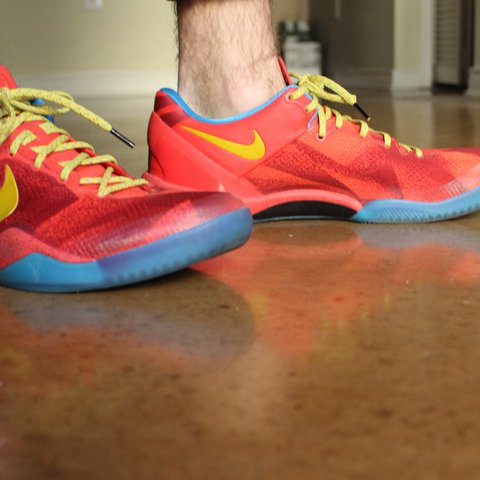 64aaad157bde ❗️PRICE IS FIRM❗️nike x kobe 8 system year of the horse (i - Depop