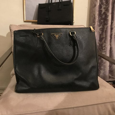 bcfc8ab95555 Authentic prada bag for sale. Please see other listing. I - Depop