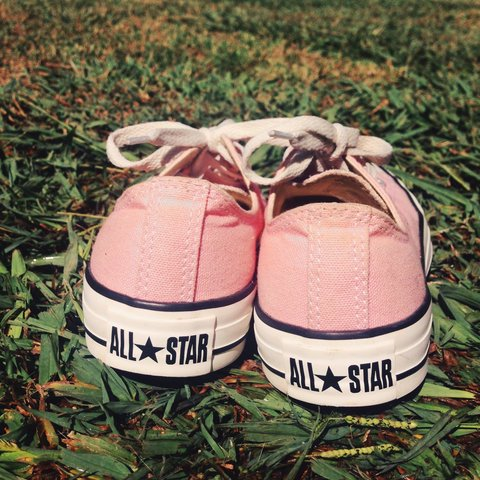 76760b6a1d6 @danipee. 4 years ago. San Diego, CA, USA. All Star Converse! They're used,  but in good condition.