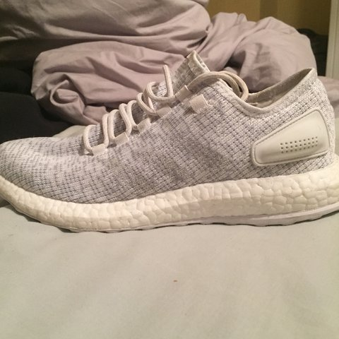BLACK FRIDAY PRICE DROP  Adidas pure boost size 8.5 a31df3a02