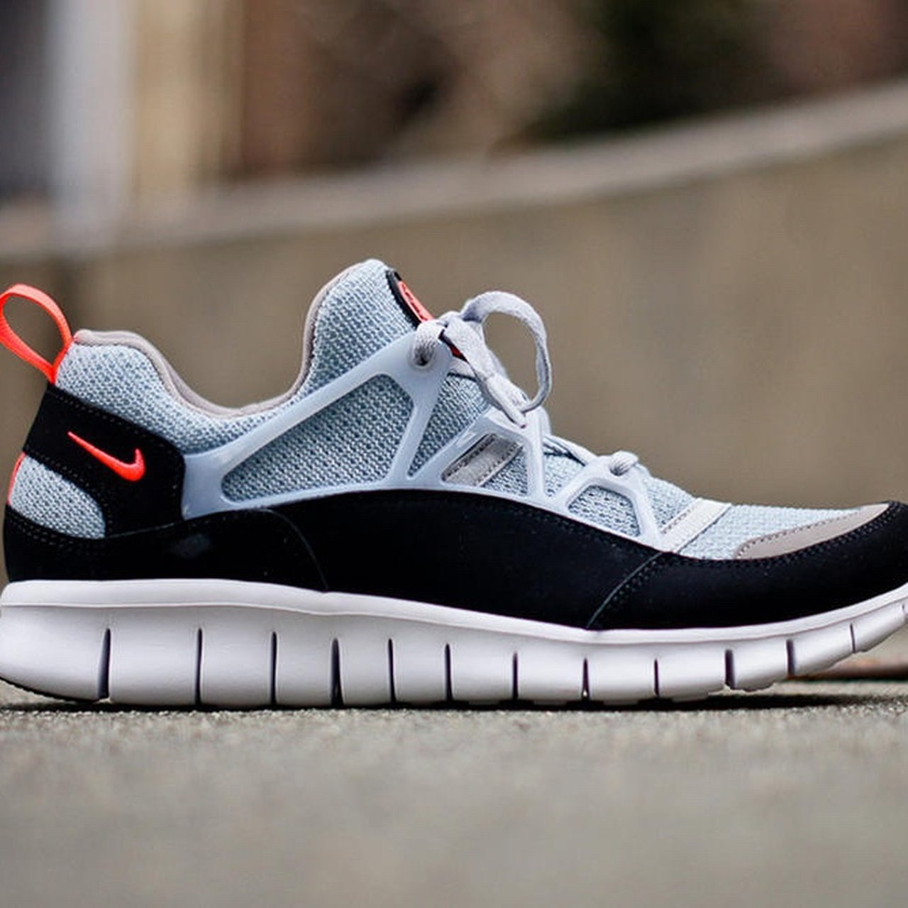 nike free huarache light