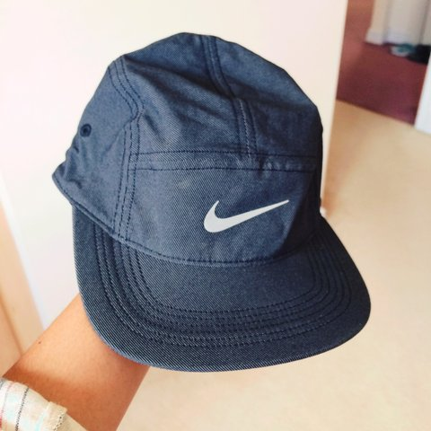 68cd501c903 Nike cap   hat. Black