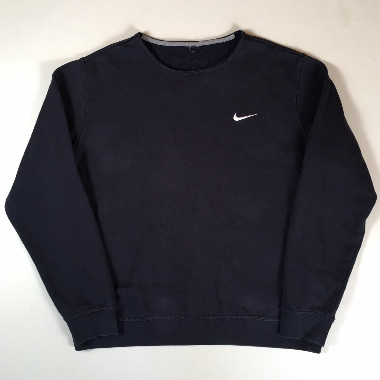 Nike Fits Large True Sweatshirt To Vintage Men's Size Depop Buy xUnwAR