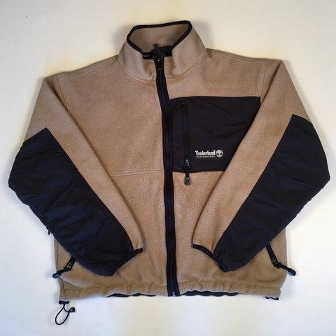 c29d0fc9295 @grassroutes. 2 years ago. Hornchurch, United Kingdom. Vintage Timberland  Performance fleece.
