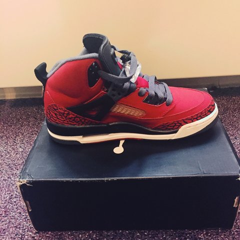 sneakers for cheap a6f87 54770 Jordan Spizike 4.5 Youth (GS)- 0