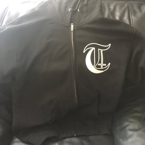 125875a7 TAAKE hoodie. rarely/barely worn. purchased directly from up - Depop
