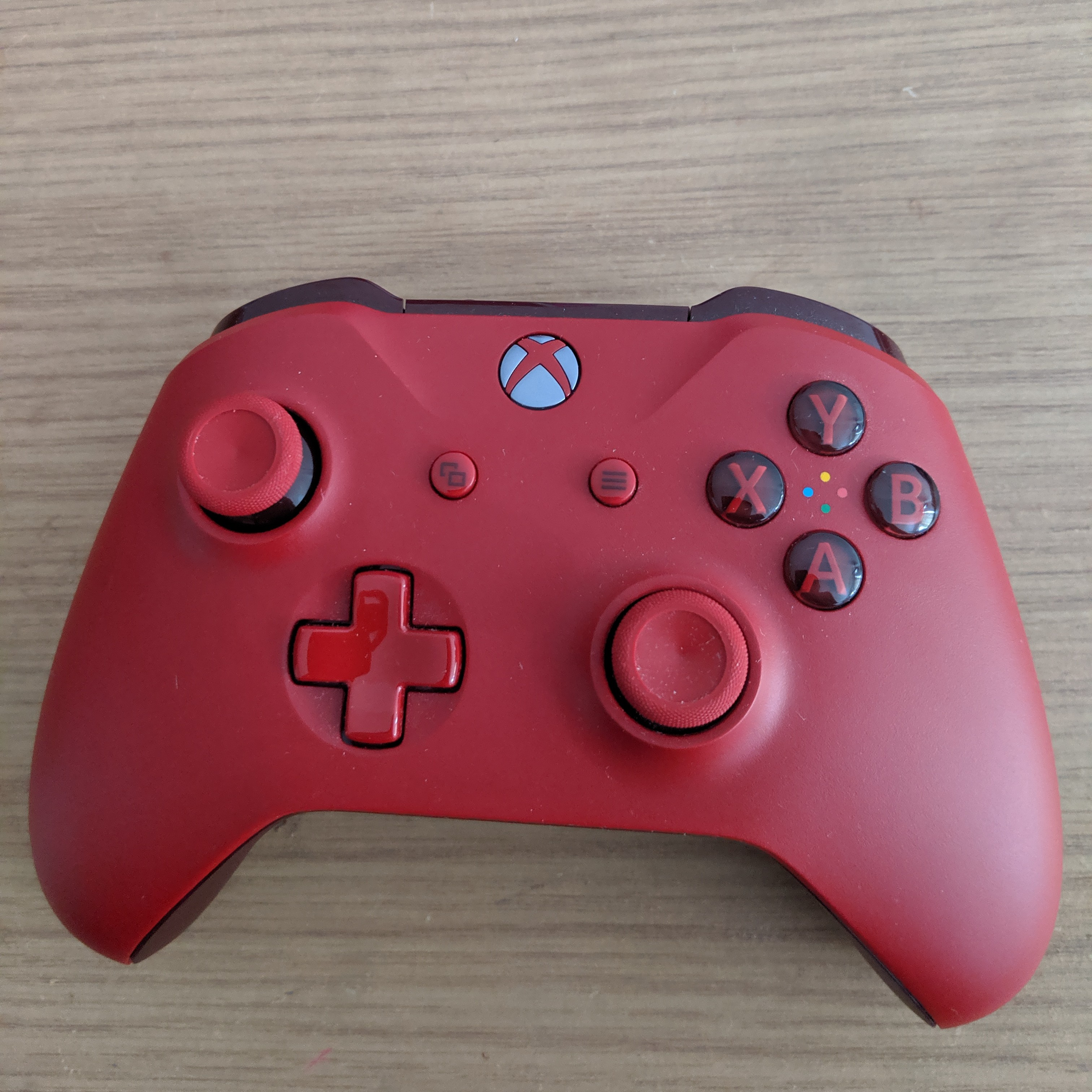 Xbox one controller Brand new used once 44 99 retail    - Depop
